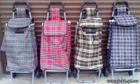 Сумка хозяйственная на колесах.Для города и дачи (рюкзак) Особенность...